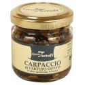 Carpaccio of Summer Truffles