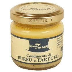 Condimento di Burro e Tartufo